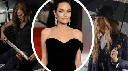 Angelina Jolie to star in 'The Kept', making revenge thrillers a popular genre for comebacks among leading ladies