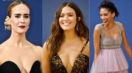 Emmys 2018: The 10 sexiest outfits from the red carpet that you need to see