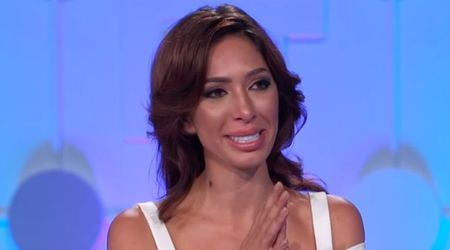 Farrah Abraham bashes talk-show 'Face The Truth' after drug tests are read out positive on air