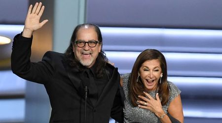 Emmys 2018: Glenn Weiss gives us the best award show moment by proposing to longtime girlfriend Jan Svendsen