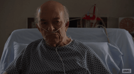 'Better Call Saul' season 4 episode 7: 'Something Stupid' sees Hector on the road to recovery and Kim embrace extralegal means