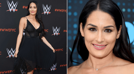 Nikki Bella is dating again post split from John Cena