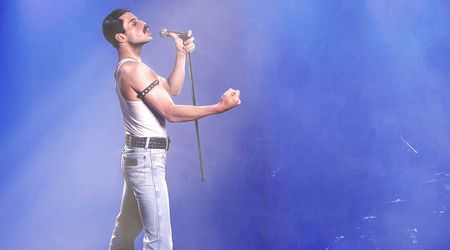 """Why would you want to alter anyone's perception of their hero?"": Rami Malek on the pressure of portraying Freddie Mercury"