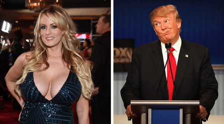 "'Full Disclosure': Stormy Daniels goes Full Monty on Trump in her book, describes his ""unusual d***"" as ""smaller than average"""
