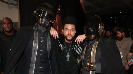 The Weeknd and Daft Punk face lawsuit for allegedly stealing 'Starboy'