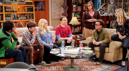 Even Big Bang Theory co-creator Bill Prady has no clue how the final episode will end