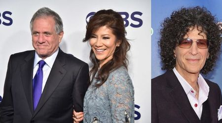 Howard Stern's criticism of Julie Chen could be a blow to all supporters of sexual offenders
