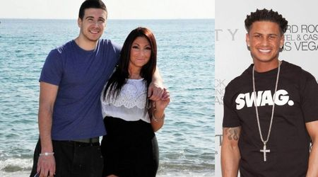 'Jersey Shore: Family Vacation': Angelina Pivarnick unhappy over Pauly D's comments on her and Vinny Guadagnino