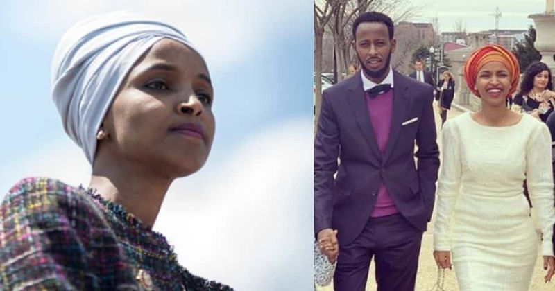 Ilhan Omar reportedly splits with husband amid rumors of a ...Ilhan Omar Husband