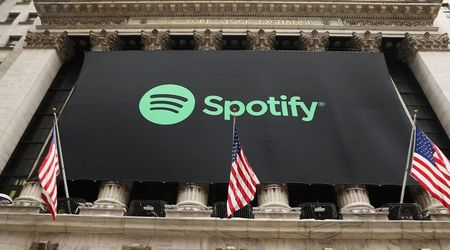 Spotify sued for gender discrimination and unequal pay by former employee