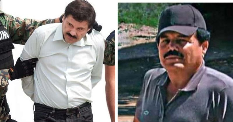 El Chapo's former partner El Mayo reportedly planning to kill jailed drug lord's sons in order to seize full control of the Sinaloa cartel
