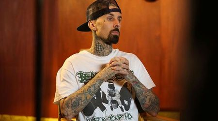 Blink 182 drummer Travis Barker sues medical center over nerve damage caused by alleged malpractice