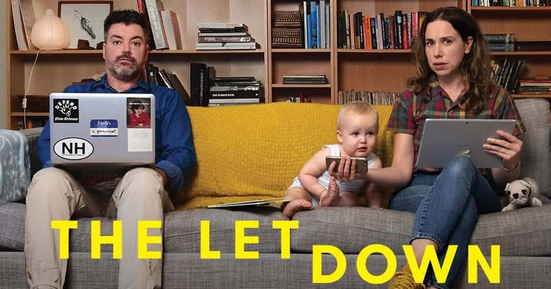 The Letdown' season 2: Release, plot, cast and everything