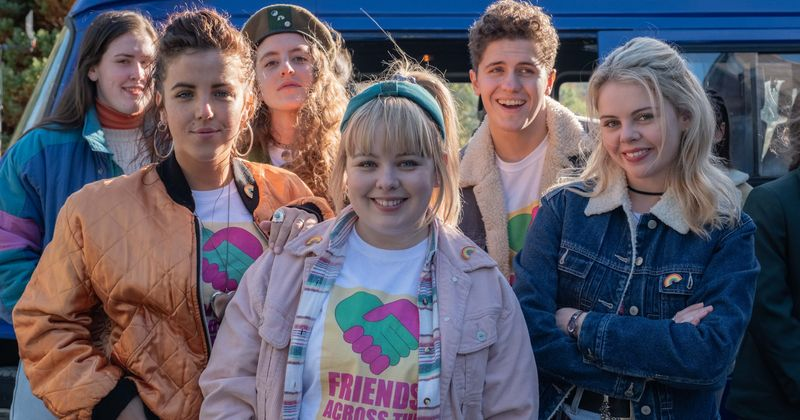 Derry Girls' season 2: Release date, plot, cast, trailer and