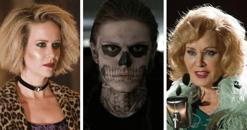 season 9 american horror story