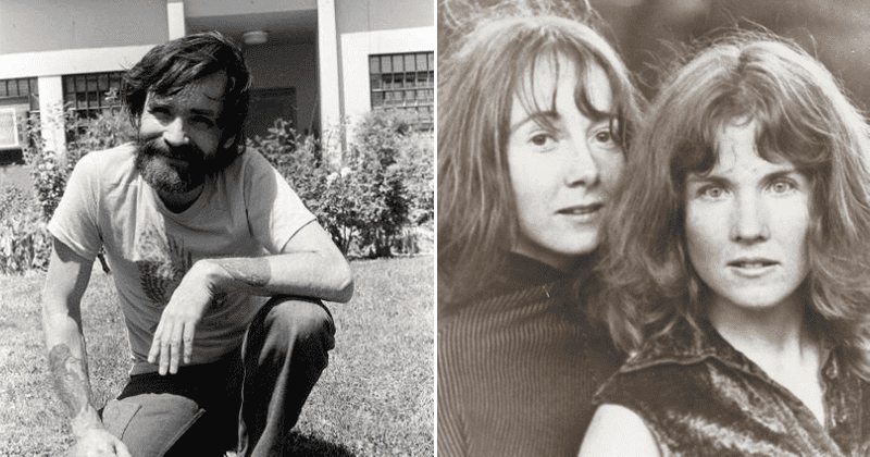 Charles Manson's Family members still vouch for the cult