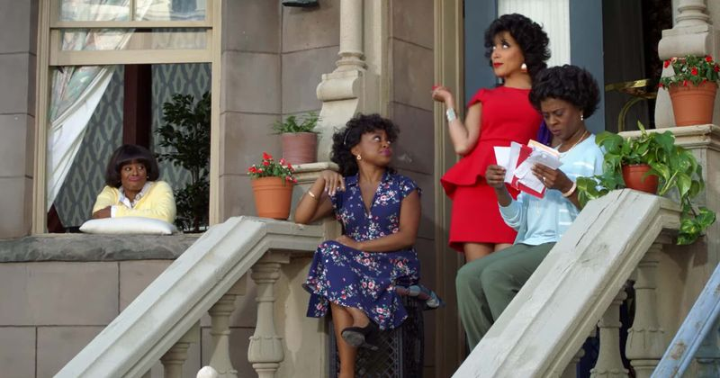'A Black Lady Sketch Show': Release date, plot, cast, trailer, and everything you need to know about Robin Thede's HBO comedy