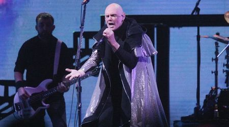 "Smashing Pumpkins say they have enough unreleased songs to ""kill people with content"""