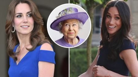 Meghan Markle features more prominently than Kate Middleton in upcoming royal documentary 'Queen of the World'