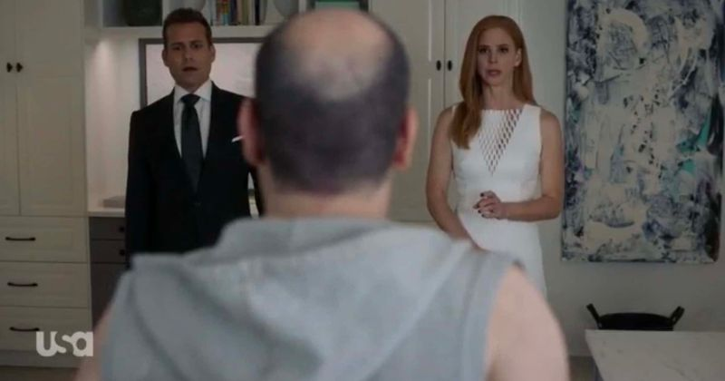Suits' season 9 episode 3 review: Evolution is the theme with Louis