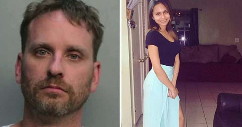 Married uncle shoots and kills niece, 21, with whom he was