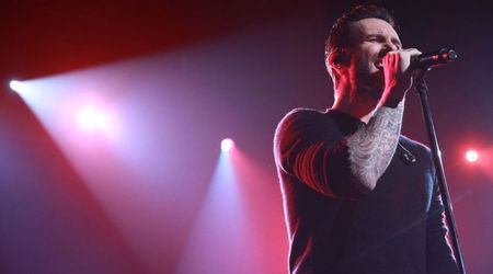 Maroon 5 score halftime performance slot at 2019's Super Bowl 53