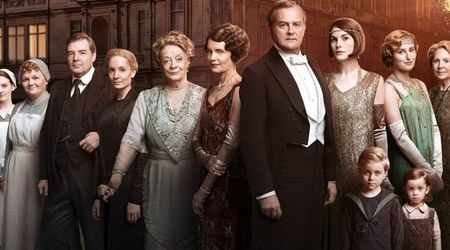 'Downton Abbey' movie releases a year for now: What's in store for the Crawley family's big screen iteration?