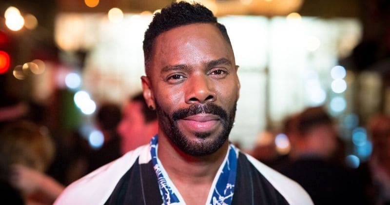'Fear the Walking Dead' actor Colman Domingo says the projects he chose have left him fundamentally altered as a person