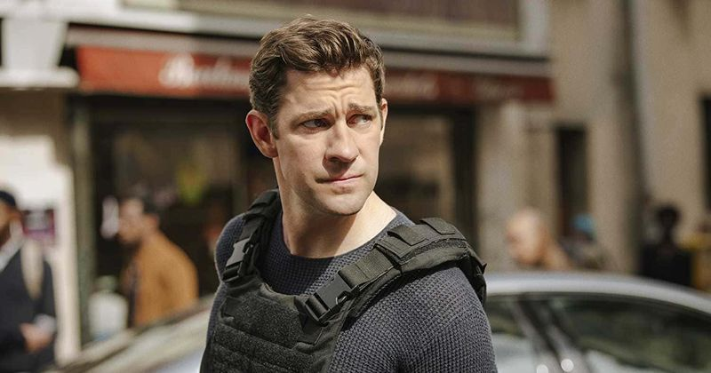 'Tom Clancy's Jack Ryan' season 2 likely to see titular CIA analyst spend more time in on-field combat