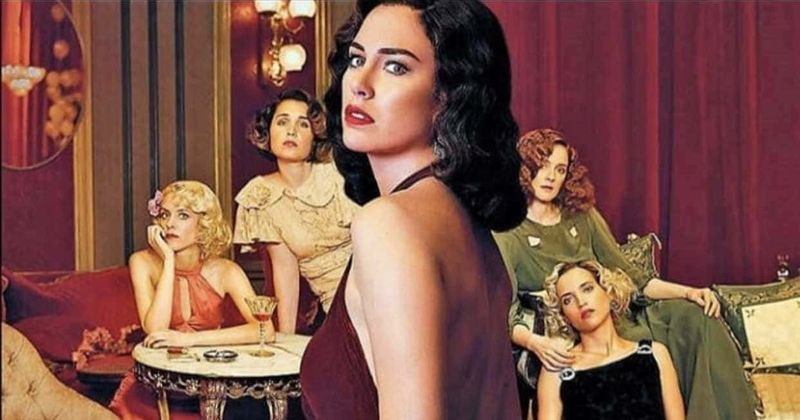 Cable Girls' season 4: Release, plot, cast and everything you need