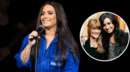 'We didn't know if she was going to make it': Demi Lovato's mother opens up about daughter's overdose for the first time