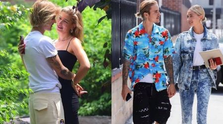 "Getting engaged to Bieber is Hailey's ""biggest OMG moment"" of her life"