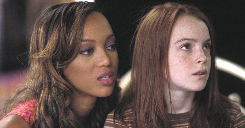 'Life-Size 2': Tyra Banks teases Lindsay Lohan returning for reboot