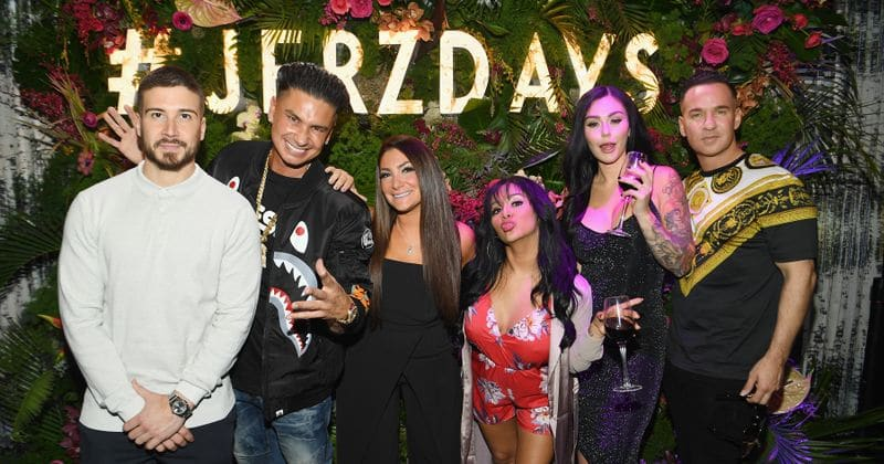 Snooki reveals that on Jersey Shore, 'they make it seem like something was there that wasn't'