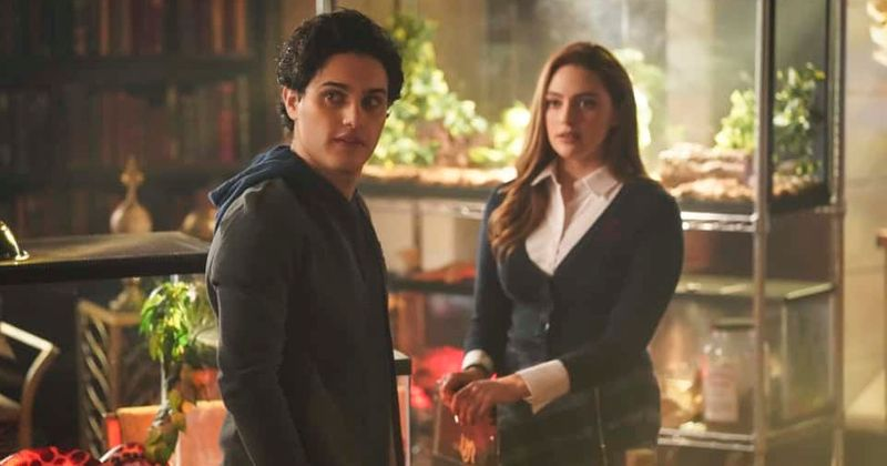 'Legacies' season 2 will have 'heartbreaking' love triangle for Hope and Landon, teases Danielle Rose Russell