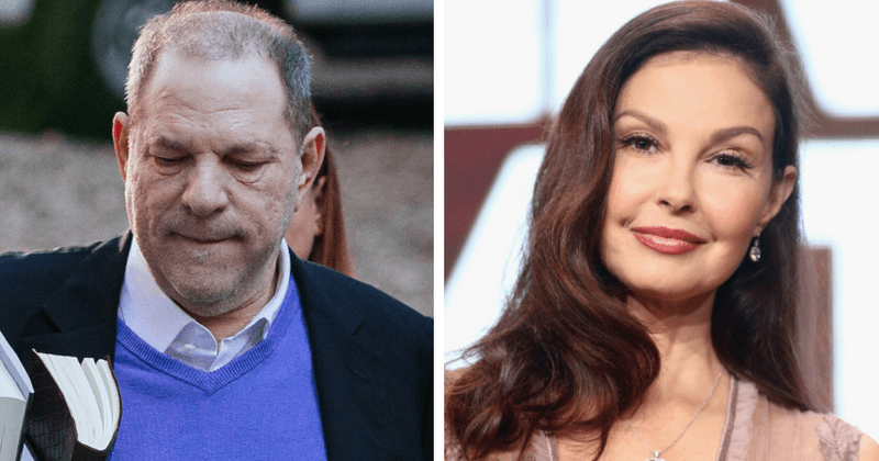 Harvey Weinstein fails to get Ashley Judd lawsuit tossed out