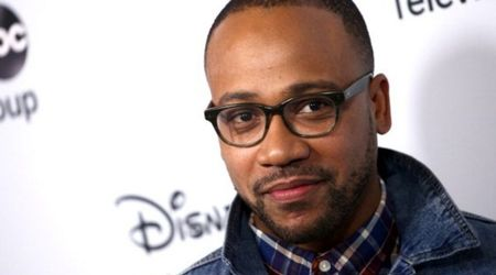 Former 'Scandal' star Columbus Short issued with an arrest warrant on his 36th birthday