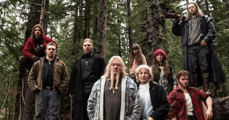 Alaskan Bush People' season 10: Release date, plot, cast
