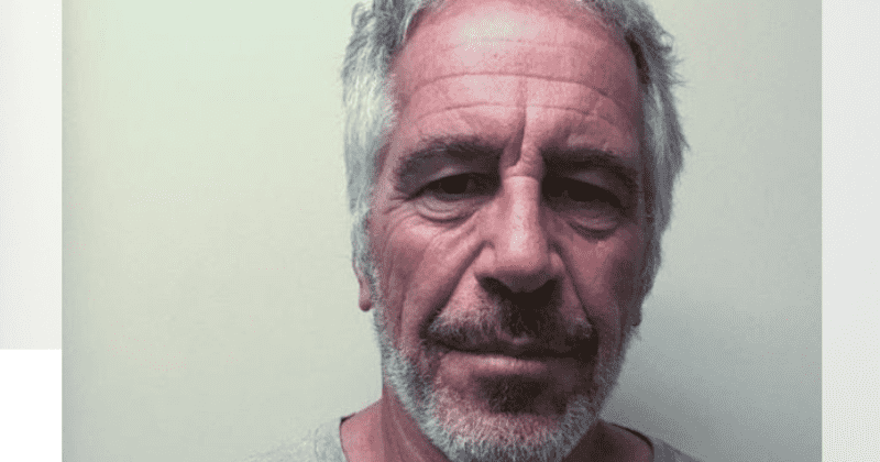 Donald Trump Tied And Raped Me At Epstein's Party,