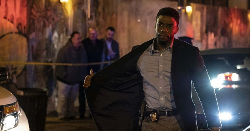'21 Bridges': Release date, plot, cast, trailers and everything you need to know about the upcoming Chadwick Boseman movie