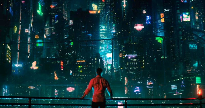 Altered Carbon' season 2: Release date, plot, cast, trailer and