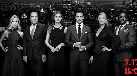 suits season 1 yify