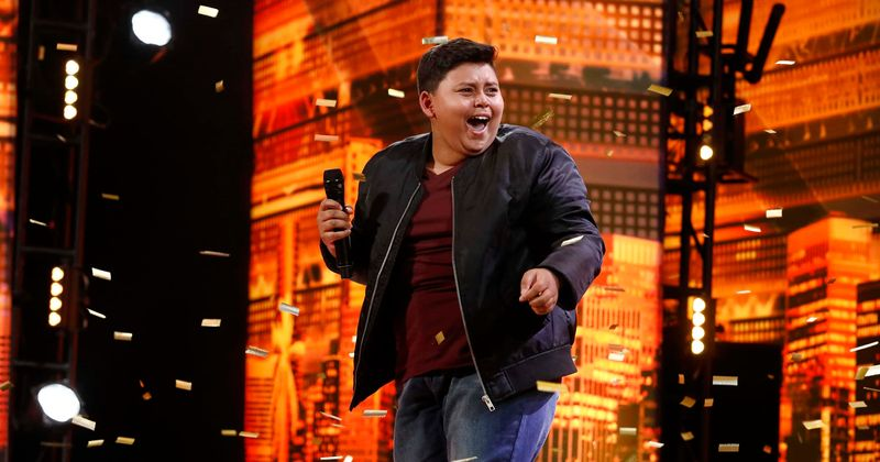 Young performers outshine seasoned acts double their age on America's Got Talent Season 14