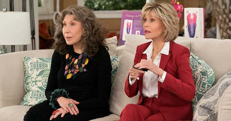 'Grace and Frankie' season 6: Release date, plot, cast and everything you need to know about Netflix's comedy drama
