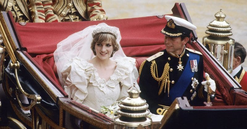 This man's connection to Princess Diana is worth a whopping $500,000!