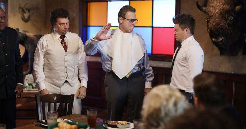 HBO's 'The Righteous Gemstones': Release date, plot, cast, trailers and everything you need to know about the John Goodman show