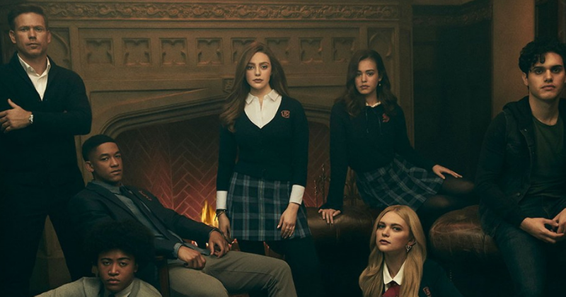 'Legacies' season 2 will be loaded with romance, dragons and more of 'The Vampire Diaries' nostalgia, teases Julie Plec