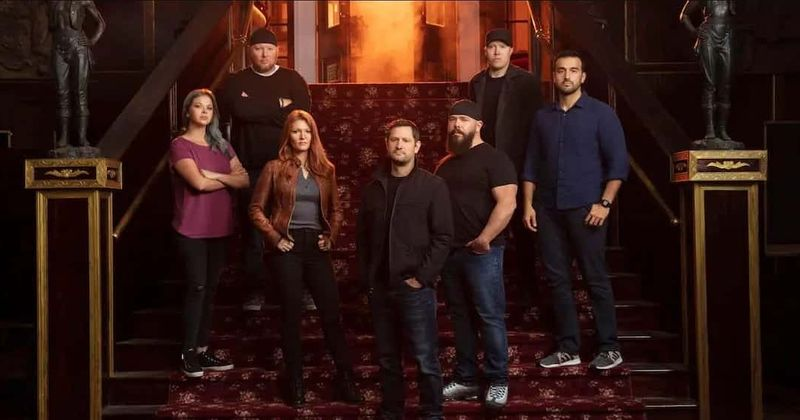 'Ghost Hunters' reboot: Release date, plot cast, trailer, and everything you need to know about the 2019 comeback