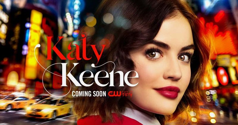 'Katy Keene': Release date, plot, cast, and everything you need to know about The CW's 'Riverdale' spin-off and musical dramedy