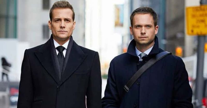 Suits' Season 9 Episode 5: Mike is back, and so is the playful